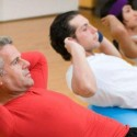 Fit middle-aged men 'at lower risk for some cancers'