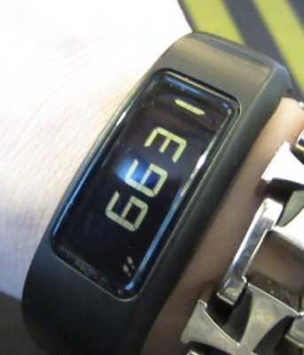 Invest in a fitness watch!